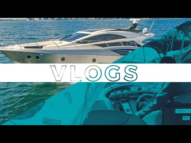 JALTEST VLOG How to perform calibrations and change parameters using the Volvo Penta EVC technology