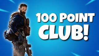 100 POINT CLUB AGAINST NME! HARD POINT SCRIM (Call of Duty: Mobile)