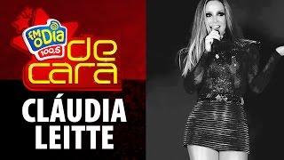 FM O Dia De Cara com Claudia Leitte