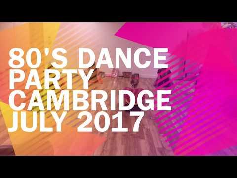 80s - Cambridge - July 2017