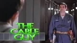 Siskel & Ebert - The Cable Guy (1996)