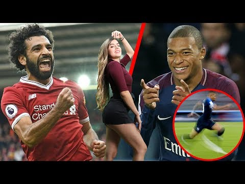 Los 10 futbolistas más rápidos actualmente según estudios AVALADOS por la FIFA | Gambetops