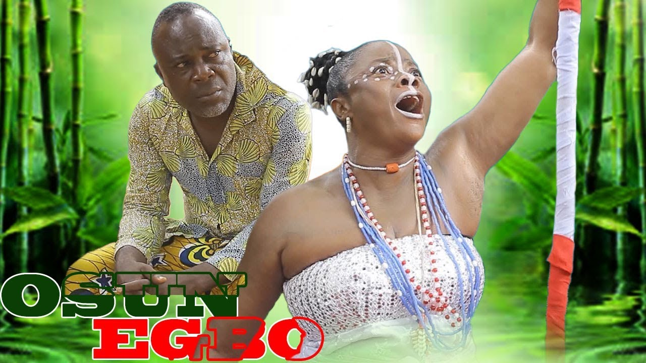 Download OSUN-EGBO [PART 1] - LATEST BENIN MOVIES