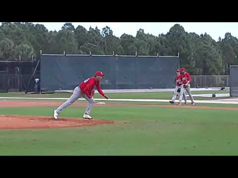 """The Fast Lane at Spring Training 2020 : Ready to see what """"KK"""" can bring?"""