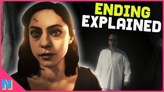 Undone: Ending EXPLAINED! (Amazon Prime TV | Season 1)