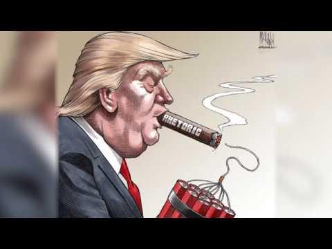 Photos: Editorial Cartoons: Oct. 27 – Nov. 2