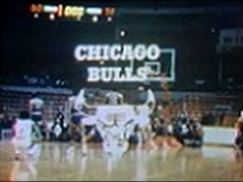 WSNS Channel 44 - Chicago Bulls Basketball (Opening, 1975-1976)