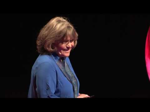 Diabetes: Destroying the Myths | Betsy Ray | TEDxVail