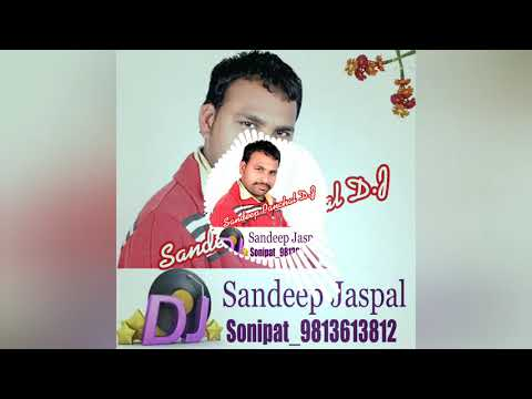 Bhida Palang Pati Thaada Malang ( Mashom Sharma) Remix Dj Sandeep Jaspal
