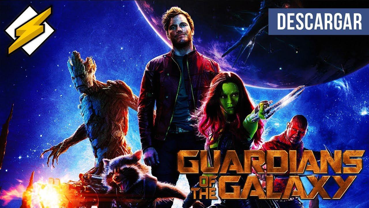 Descargar Guardianes De La Galaxia En Español Latino