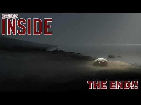 THE END IS HERE!!!!!! (THE FINALE) | Inside | Part 7