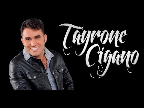 Cupido Virtual ♪ Tayrone Cigano DVD 2014