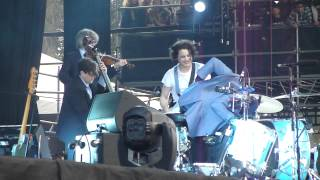 Jack White - Take Me With You When You Go @ Outside Lands 2012
