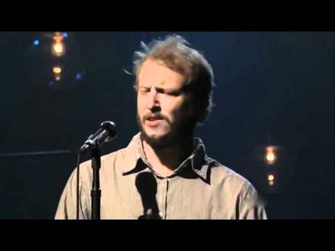 Bon Iver   I can't make you love me   nick of time