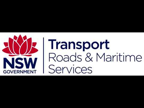 Towing - Road rules in NSW Australia (Roads and Maritime Ph call)