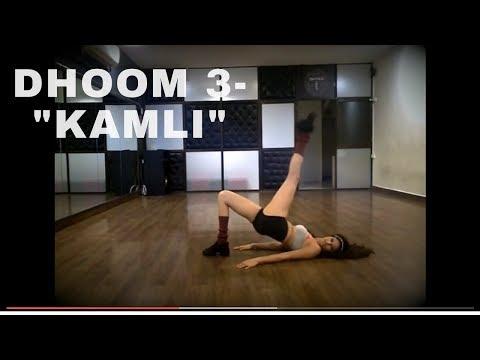 KAMLI (DHOOM 3) | RICHA SHUKLA