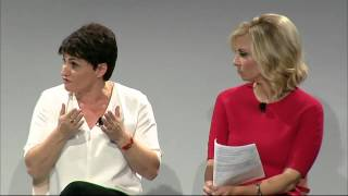 Women in Finance: A New Paradigm for Success