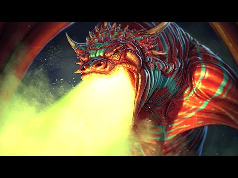 Live Stream - There Be, Dragons!