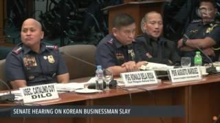Video Ping Lacson chastizes NBI, PNP: 'Puro kayo mga batang Davao' download MP3, 3GP, MP4, WEBM, AVI, FLV November 2017