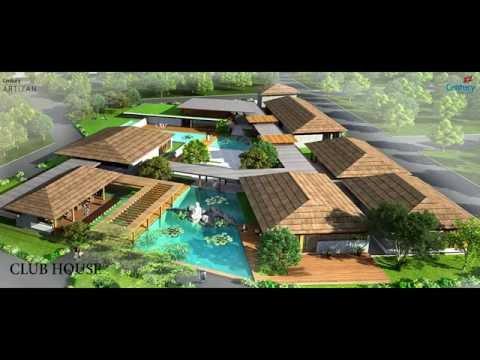 Bangalore's Finest Plotted Developments | Century Real Estate