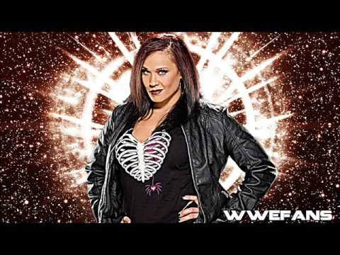 WWE 🎶  Tamina Snuka 7th Theme Song  🎶  Tropical Storm Download Link