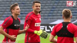Jan Tomaszewski ocenia mecze Polaków i decyzje UEFA