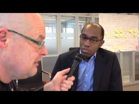 Eric Kuisch directeur KPN Netwerk over 4G LTE introductie