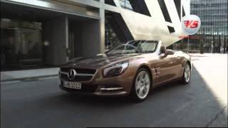 Mercedes SL HTV2 KS Automagazin