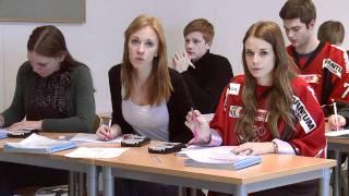 120130 Reklamfilm: Åkrahällskolans Hockeyprofil