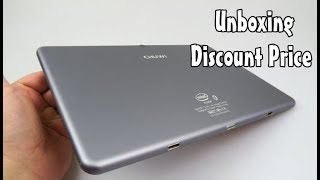 Chuwi Hi12 12.0 inch Tablet PC Unboxing From Gearbest - Review Price