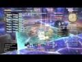 Final Fantasy 14 StormBlood  Trying to clear Shinryu Ex