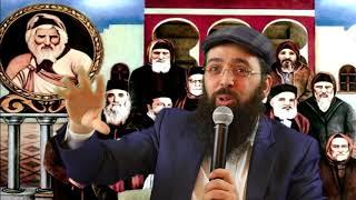 הרב יעקב בן חנן - הילולת רבי יעקב אביחצירא זצוק''ל במרילנד ארה''ב