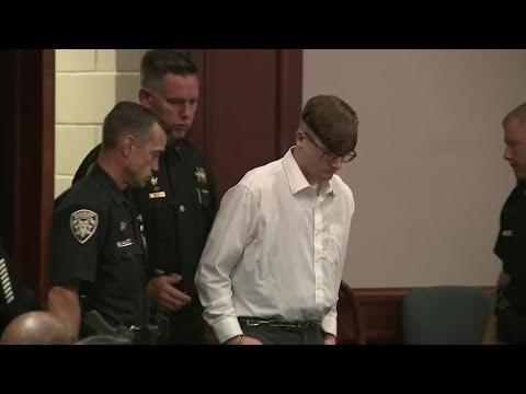 Georgia man pleads guilty to four murders in spa shootings