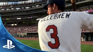 MLB 15 The Show: America's Digital Pastime | PS4, PS3, PS Vita