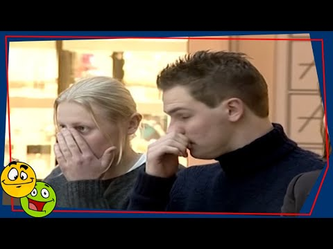 Chick Farting Prank : Worlds Funniest Gags
