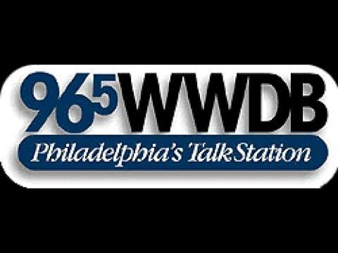 WWDB 96.5 Philadelphia - Irv Homer - Feb 1995: (2/2)