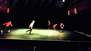 DAZL Male Youth Company - #CONTAMINATION (FRESH 15 Submission)
