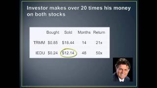 Free Cash Flow Investing