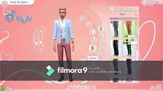 The Sims 4// Wealthy celeb! // The World of SieSie J