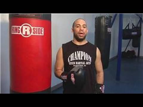 Alexander Ustinov pro boxing fight | Doovi