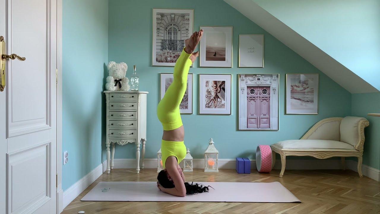 Etna - Yoga 2021