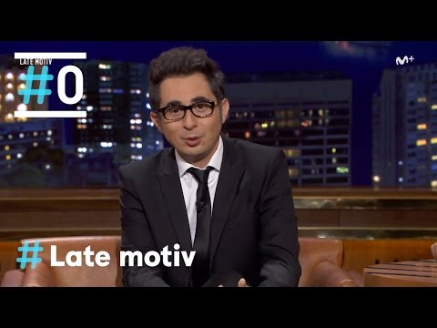Late Motiv: Sexo oscuro y salvaje subliminalmente - Consultorio de Berto #LateMotiv138 | #0