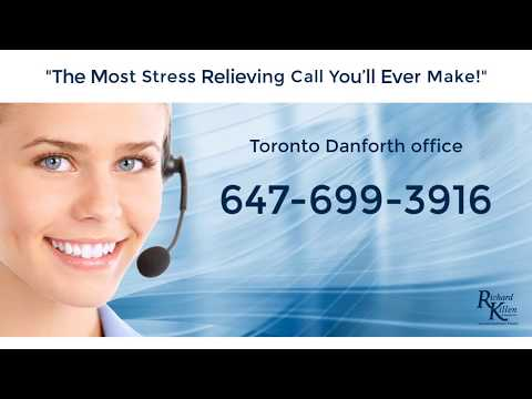 Credit and Debt Counselling Services Summary For Toronto on Danforth