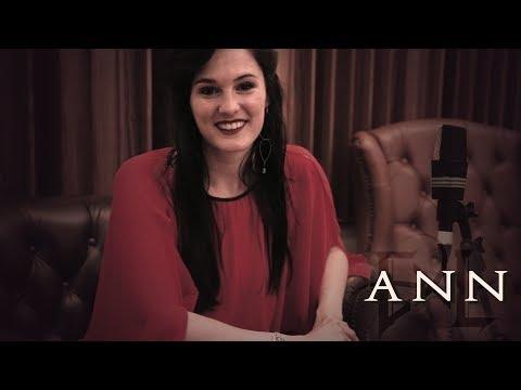 """ANN"" – new album Ex Libris (ft. Dianne v Giersbergen)"