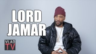 Lord Jamar: 'ShETHER' is the Best Female Diss Record I've Ever Heard