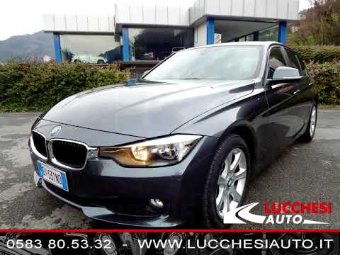 Bmw 318 Serie 3 Business con c...