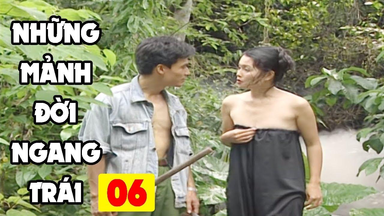 image Những Mảnh Đời Ngang Trái - Tập 6 | Phim Bộ Việt Nam 2016 Mới Hay Nhất