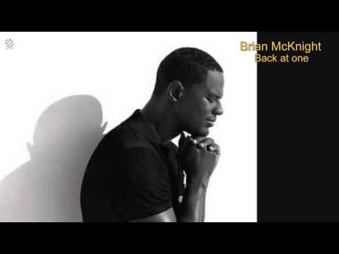 Brian McKnight - Back at one [HQ]