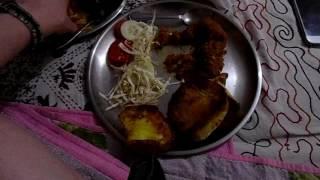 Доса ( блюдо южной Индии)