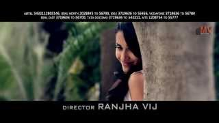 Moh Diyan Challan | Sahil Jaan | Promo HD | MV Records